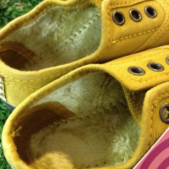 シエンタ 子供靴(中ボア)